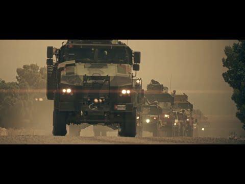 Tunisian ARMY - GFS  - الجيش التونسي [Ad]