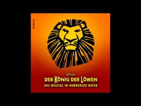 König der Löwen- Kann es wirklich Liebe sein (Musical)