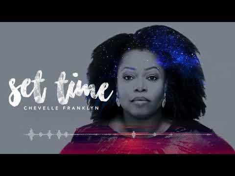 18. Good Shepherd - Chevelle Franklyn Ft Israel Houghton (Mjojo Afrobeat Deep Mix)(Official Audio)
