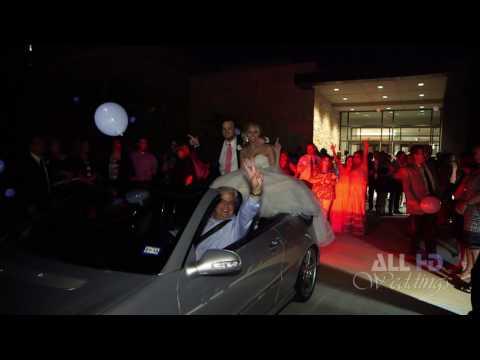 TRAGEDIJA NA SVADBI : Nikad nedozvoli da ti svekar bude sofer na svadbi ! (VIDEO)