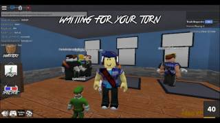 First Film GUE-Roblox Indonesia