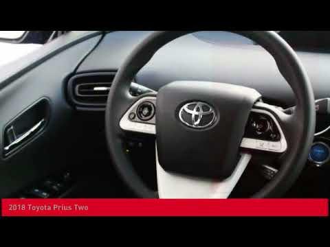 2018 Toyota Prius Ou0027Fallon IL 18831