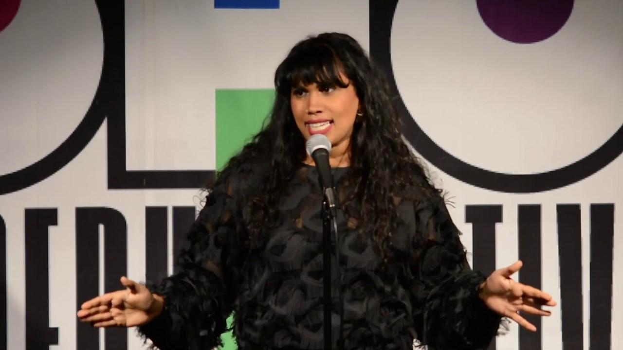 Shilpa Das -  Stand Up Comedy