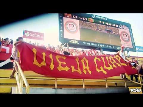 bsc-vs-deportivo-cuenca---la-hinchada-alentando---vieja-guardia-tv