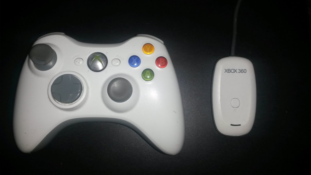 Madcatz 360 controller driver
