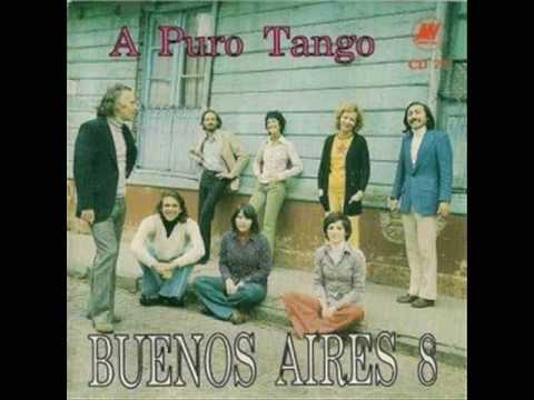 Adios nonino (Piazzolla) por Buenos Aires 8