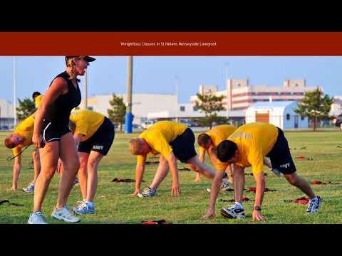 Weightloss Classes In St Helens Merseyside Liverpool