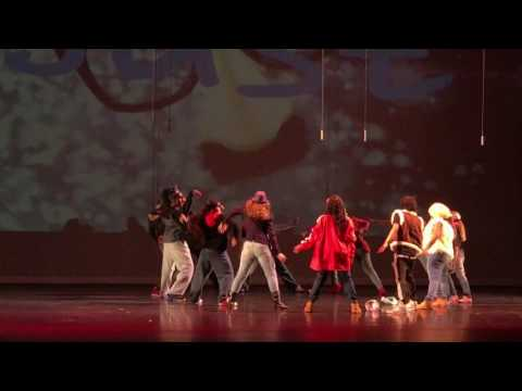 Arthur and Polly Mays Conservatory of The Arts- Virtuoso 2017 hip hop mixtape