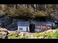 Norway trip Day 14 RoadTrip from Haabakk on Sea to Apartment Solliveien 307km 13-09-2018 Vlog 364