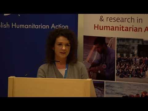 Session 4: Protection of Humanitarian Workers