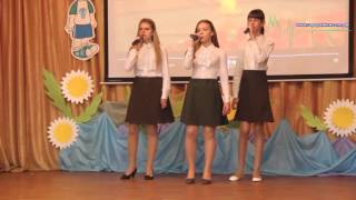 Подвигам нашего народа в Великой Отечественной войне посвящен детский песенный фестиваль