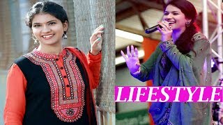 Simran Choudhary (The Voice India 2019) song, Lifestyle, Net Worth, Boyfriend, Biography and mor!