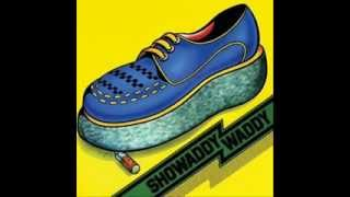 SHOWADDYWADDY - WHY DO LOVERS BREAK EACH OTHERS HEARTS - BLUE MOON
