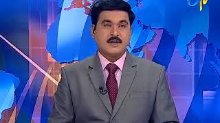 Telugu News 5/22/2018 - 9 PM ETV