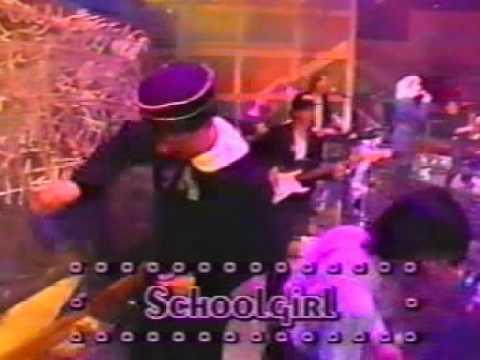 Kim Wilde Schoolgirl (Peter's Popshow) mp3