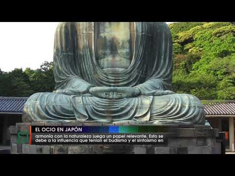 El ocio en Japón