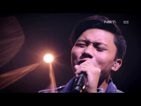 Breakout Showcase : Rizky Febian - Feels ( Cover )