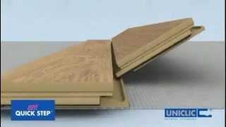 Укладка ламината Quick-Step в Одессе(Профессиональная укладка ламината в Одессе от компании