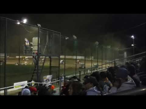Brewerton Speedway - August 30th, 2019 - ESS Sprint Car Main