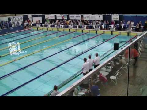 2016 Alberta Speedo Age Group & Senior Provincial Championships