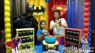 Baixar Batman - Encantados Produções