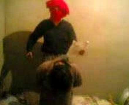 Beheading video - Encyclopedia Dramatica