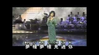 Teresa Teng Thien Mi Mi karaoke