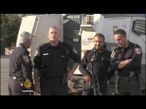 Israelis Buy More Guns As Violence Escalates