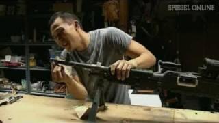Traumatisierte US-Veteranen - SPIEGEL TV