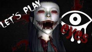 Страшные Глаза - Eyes The Horror Game