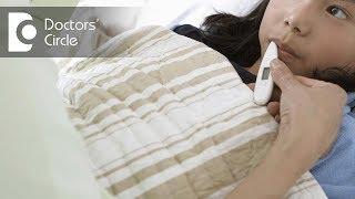 What causes body pain, fever with headache? - Dr. Sharat Honnatti