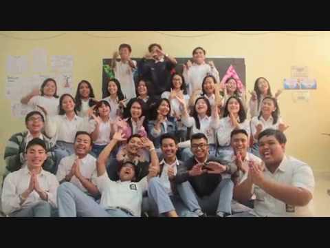 Zebaoth 2015 - Esok Kan Ku Jelang