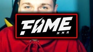 Co sądze o FAME MMA?