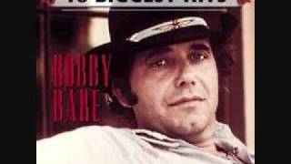Watch Bobby Bare Bathroom Tissue Paper Letter video