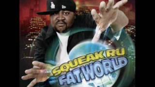 Squeak Ru Feel