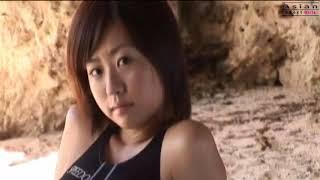 Hitomi Kitamura (北村ひとみ) Speedo Swimwear 北村ひとみ 動画 1