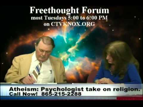 A Clinical Psychologist Gives Her Take on Religion