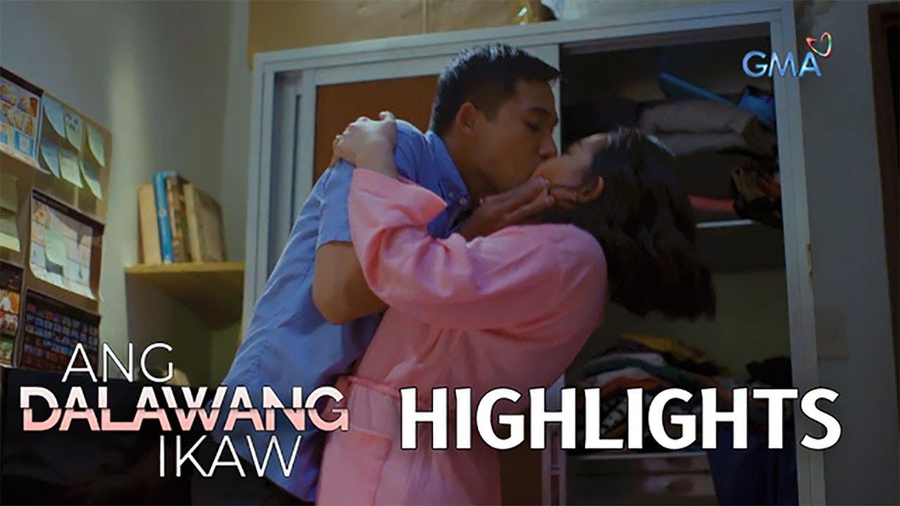 Download Ang Dalawang Ikaw: Sexy time with the fake husband | Episode 23