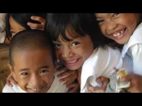 Construction d'une Ludothèque aux Philippines