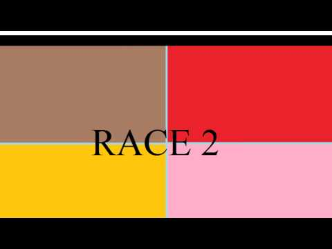 RACE 2( Mash Up)