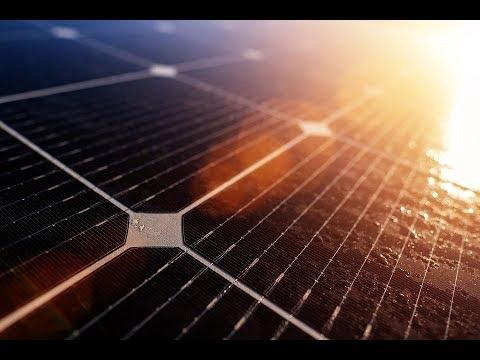Самая большая в стране солнечная электростанция заработает на Ставрополье