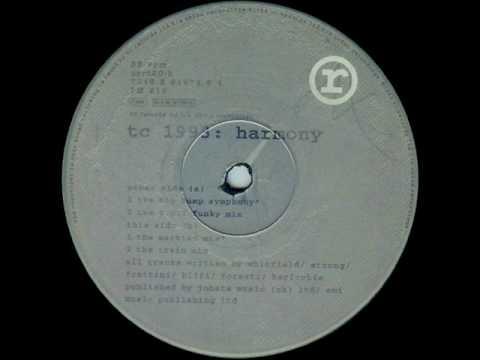 T.C. 1993 - Harmony