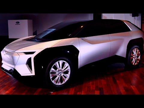 2020 Mazda CX 30 Vs. KIA X-Ceed - Exterior And Interior