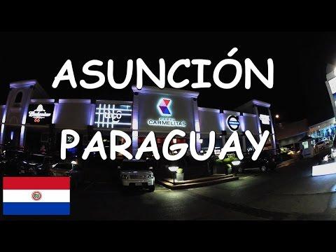 ASUNCIÓN - PARAGUAY
