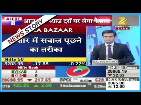 Aap Ka Bazaar: Expert Lokesh advises on caller's inquiry on ARSS Infra stocks current standing