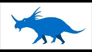 PPBA Ceratosaurus vs Styracosaurus