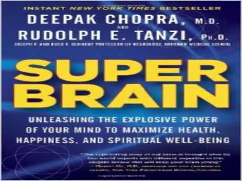 Super Brain by Rudolph E  Tanzi book