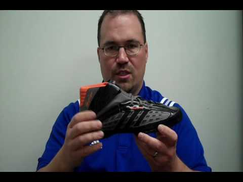 Henry Cejudo Wrestling Shoes for the