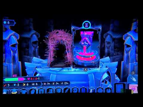 Ring of pain, switch demo |