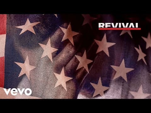 Eminem – River (Audio) ft. Ed Sheeran
